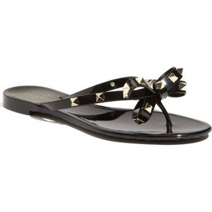 Valentino Rockstub Sandals